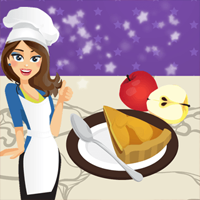 French Apple Pie: Cooking With Emma