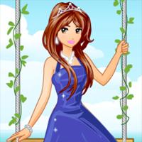 Garden Princess