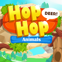Hop Hop Animals
