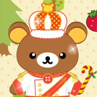 Rilakkuma Dress Up