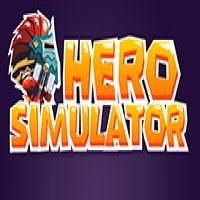 Hero Simulator