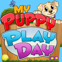 My Puppy Play Day