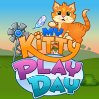 My Kitty Play Day
