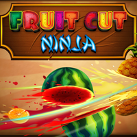 Fruit Cut Ninja