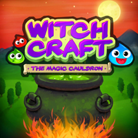 Witchcraft: The Magic Cauldron
