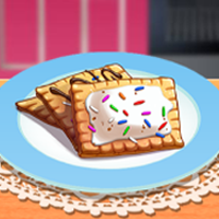 Mini Pop-Tarts: Sara's Cooking Class