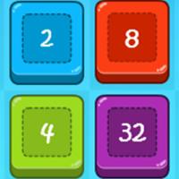 2048 Threes