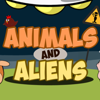 Animals and Aliens