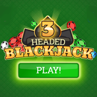 3 Headed Blackjack