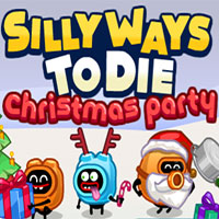 Silly Ways to Die: Christmas Party