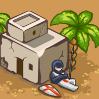 Crusader Defense 2